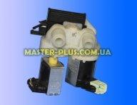 Клапан Zanussi 2/180 з датчиком напору для пральної машини