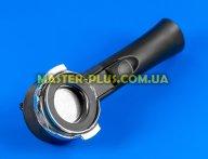 Рожок (холдер) с фильтром для кофеварки DeLonghi 7332122300