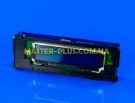 Модуль (плата) індикації Electrolux 8996619283402 для плити та духовки