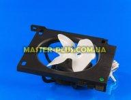 Вентилятор обдува компрессора Whirlpool 481236138067