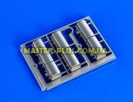 Блок кнопок AEG 50294425009 для мікрохвильової печі