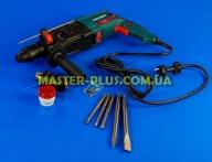Перфоратор SDS-plus 1100Вт 1050об/хв ЗЕНІТ ЗП-1100 DFR для інструмента
