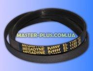 Ремень 1133 J5 EL «Megadyne» черный