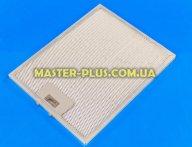 Фильтр жировой для вытяжки 225*280мм Pyramida 11000024