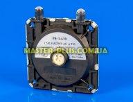 Реле тиску повітря для котла газового Ferroli Pmax = 6mbar P = 1.1mbar 2 connector 39817510 для котла
