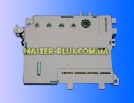Электронный модуль (плата) посудомоечной машины Indesit Ariston C00143214
