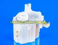 Бункер (контейнер) для соли посудомоечной машины Beko 1744000300