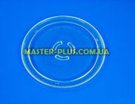 Тарілка для мікрохвильової печі Whirlpool 481246678412 для мікрохвильової печі