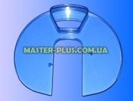 Крышка верхняя чаши для теста Bosch  482103
