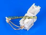 Клапан электромагнитный Whirlpool 481010455651