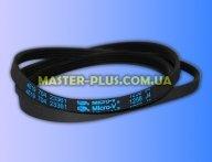 Ремень 1258 J4 «Micro-V» черный