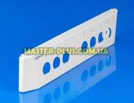 Передняя декоративная панель управления плиты Beko 218943753