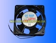 Вентилятор обдува 120x120x38mm (XD12038A)