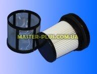 Фильтр HEPA для пылесоса Zelmer 6012010105 (794044)