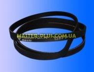 Ремінь 1 285 J5 «Hutchinson» чорний для пральної машини