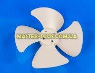 Крыльчатка вентилятора обдува Samsung DE31-90057A