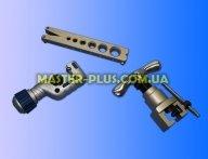 Набор для развальцовки труб с труборезом VALUE VFT-808-IS