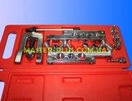 Набір для розвальцювування труб FC-275-L для ручного інструмента
