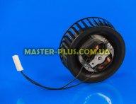 Мотор вентилятора обдува Whirlpool 481236178029
