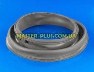 Резина (манжет) люка совместимая с Whirlpool 481246668784