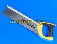 Ножовка по дереву для стусла 350мм TOPEX 10A706