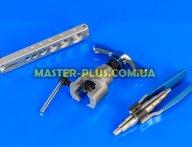 Набор для развальцовки труб VALUE VFT-808-IE