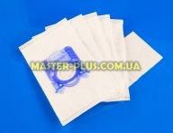 Набор мешков микроволокно совместимый с FC8022/04 Philips 883802204010