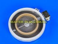 Конфорка для стеклокерамической поверхности 1700/700Вт Indesit Ariston C00084563