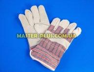 Рукавички робочі спилкові з х/б підкладкою для спецодягу та засоби захисту