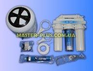 Система водоочистная обратного осмоса AquaKit RX50 B-2