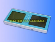 Термогигрометр электронный на солнечной батарее Elitech DT-6