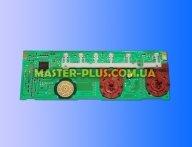 Модуль (плата индикации) Indesit C00143085