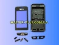 Корпус для телефону Samsung S5233 TV Black для мобільного телефона