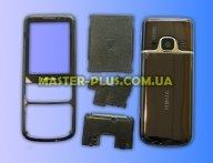 Корпус для телефона Nokia 6700c Black