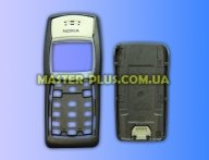 Корпус для телефона Nokia 1100 Black panel