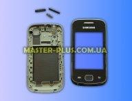 Корпус для телефона Samsung S5660 Black