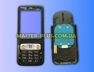 Корпус для телефона Nokia N73 Black