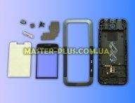 Корпус для телефона Nokia 5310 Black High copy