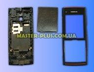 Корпус для телефона Nokia X2-00 Black
