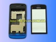 Корпус для телефона Nokia C5-03 Black