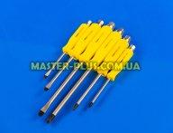 Набір ударних викруток (під ключ) 6шт Sigma 4001141 для ручного інструмента