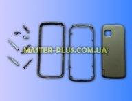 Корпус для телефона Nokia 5230 Black
