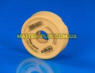 Фум стрічка 19х0,2мм 15м Sigma 8402941 для сантехніки