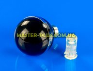 Ручка крана вода / пар для кавоварки DeLonghi 7313280819 для кавоварки