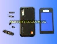 Корпус для телефона Samsung S5230 Black