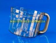 Чаша насадки измельчителя для кухонного комбайна Kenwood KW715905