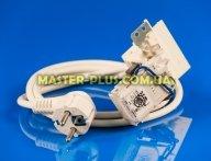 Сетевой фильтр с кабелем питания Indesit C00259297