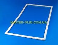Уплотнительная резина двери холодильной камеры Beko 4324852200