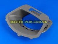Крышка малой дверки Samsung DC63-01972B для стиральной машины