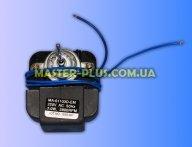 Мотор вентилятора обдува No-Frost MA-61103D-EM Вал 40*3,2мм